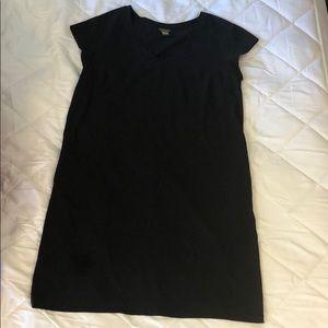 Eddie Bauer T-shirt dress